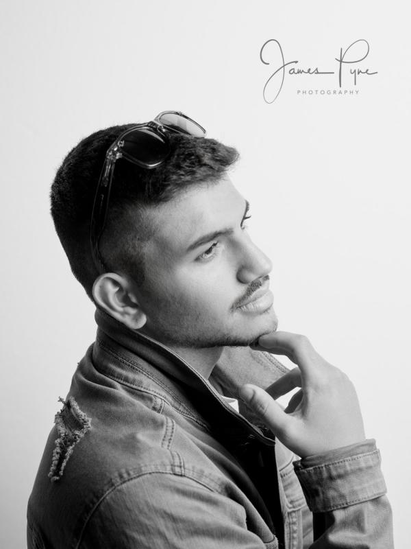 James Pyne Photography Melbourne and Mornington Peninsula Portrait Photographer