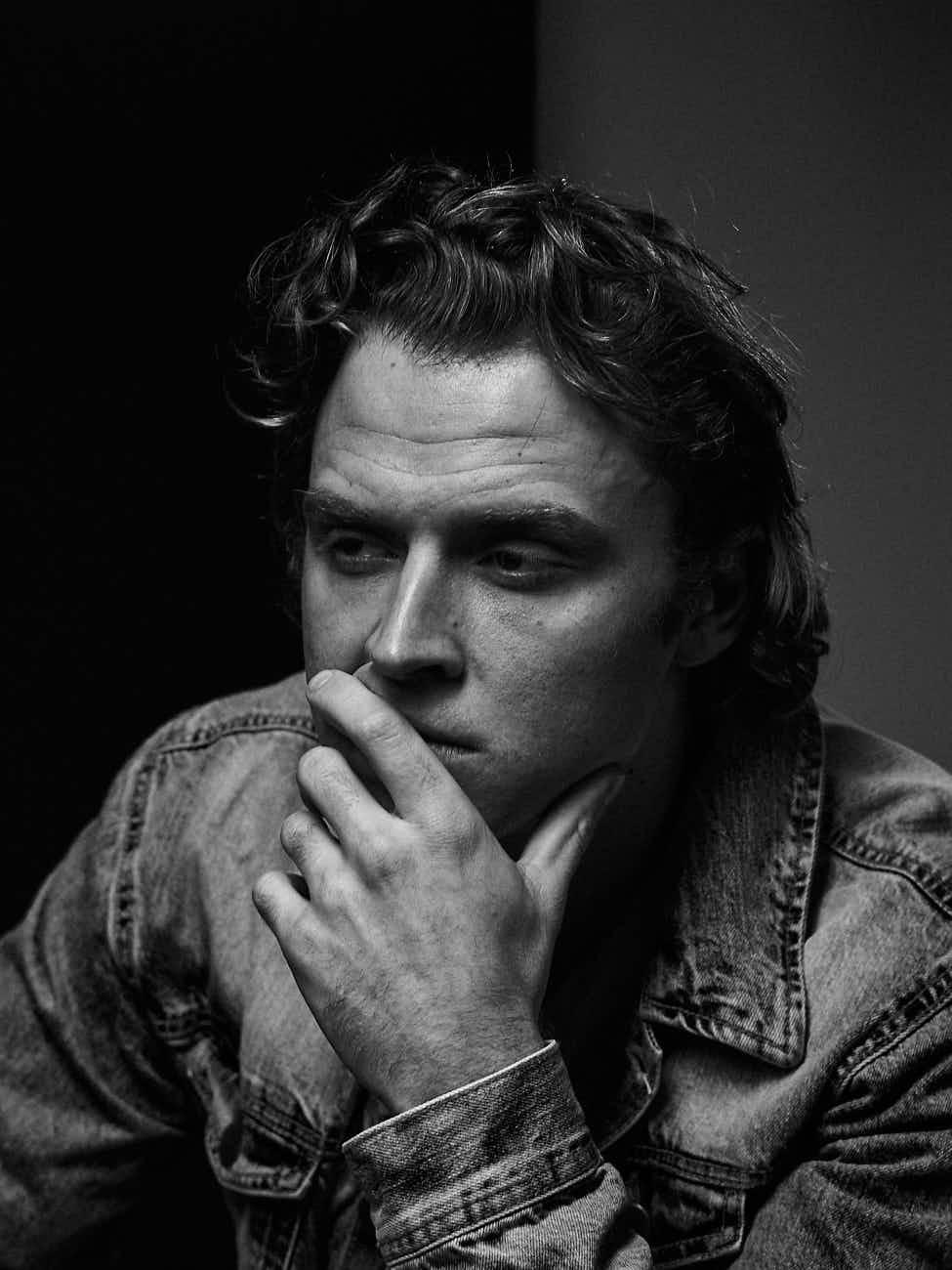 James Pyne Photography-Melbourne-Frankston-Somerville-Mornington Peninsula-Model-Actor-Headshot-Photographer