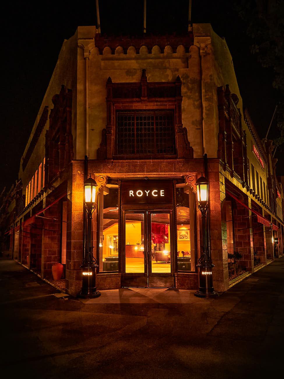 Royce Hotel-St Kilda Road-Melbourne
