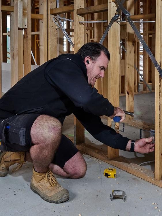 KCJ Electrical & Property Services-Seaford