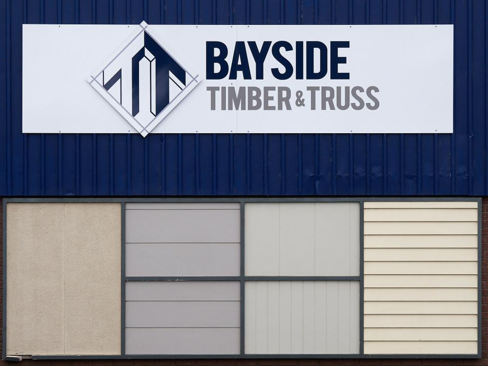 Bayside Timber & Truss-Carrum Downs