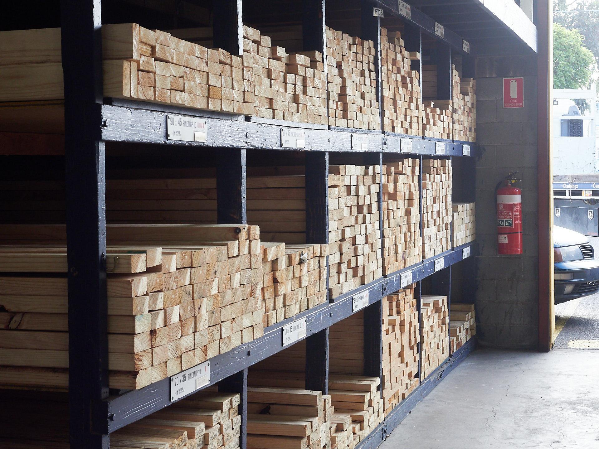 Bayside Timber & Truss-Carrum Downs-Timber-Hardware-Timber Sales