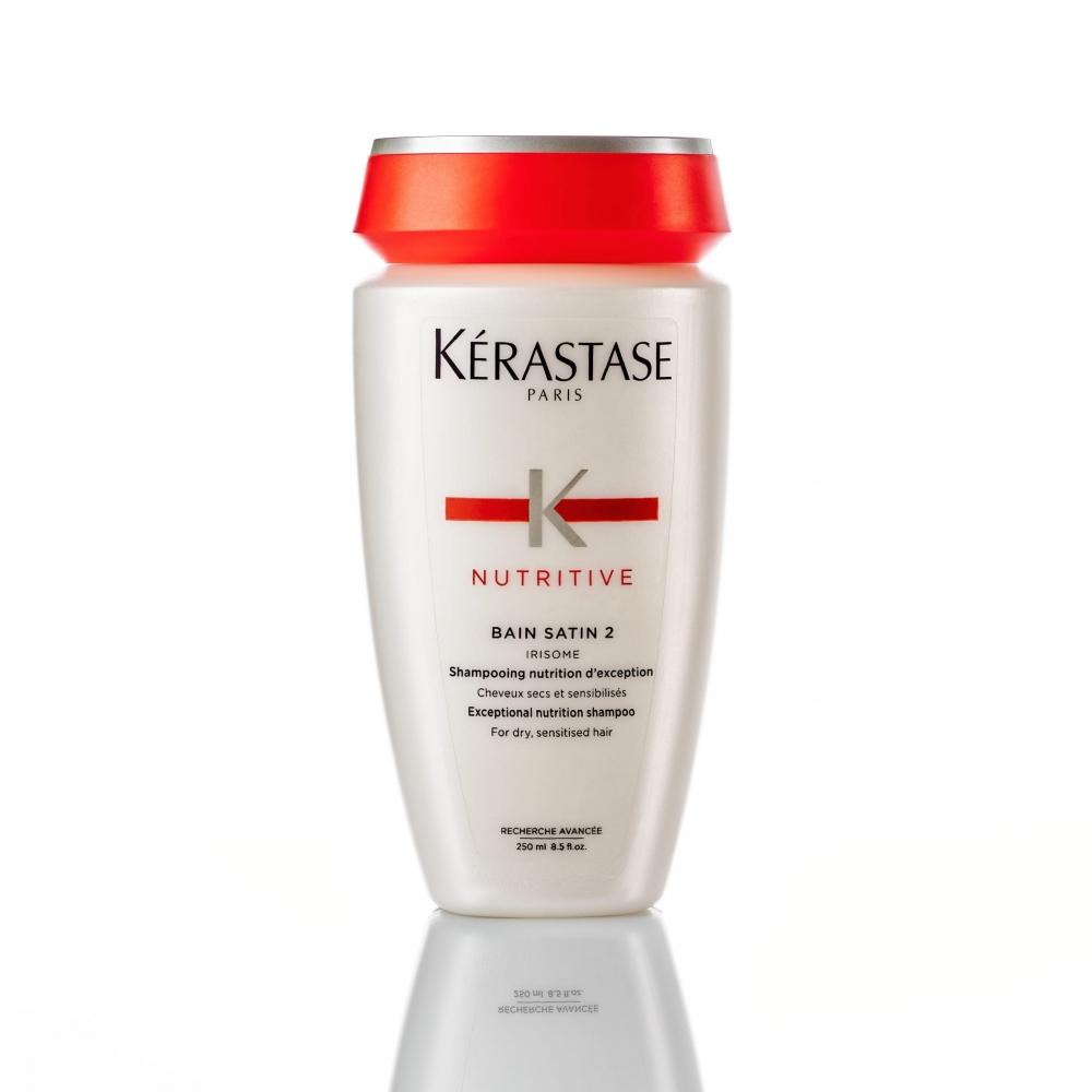 Kerastase-Kerastase Paris-Nutritive-Hair Care-Bain Satin 2-Advertising Photographer