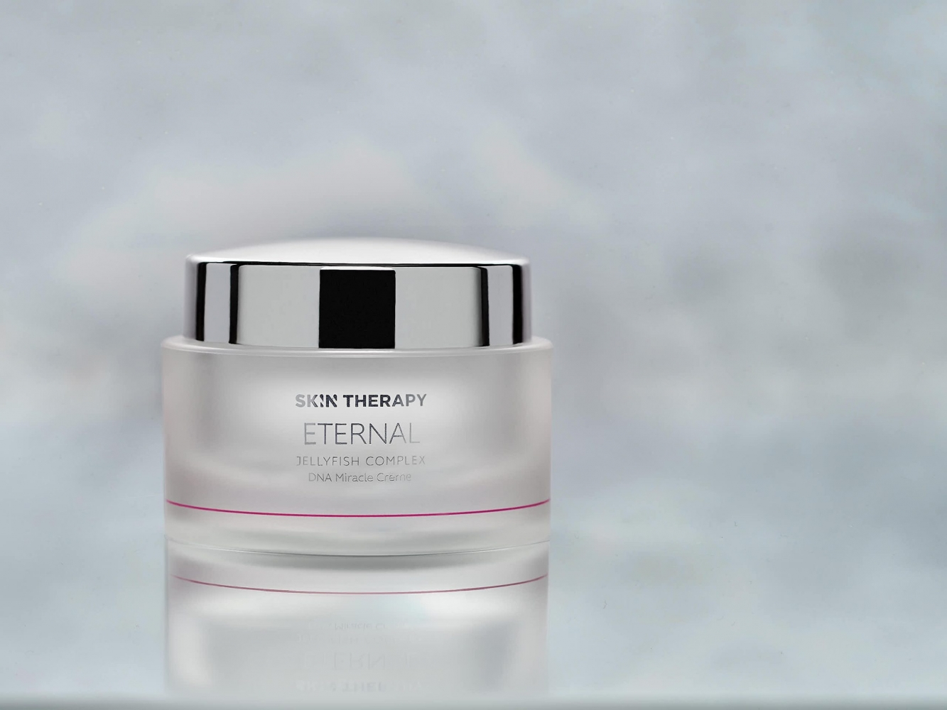 Skin Therapy-Eternal-Cosmetic Product Photographer-Skin Care-Skin Cream-Advertising Photographer