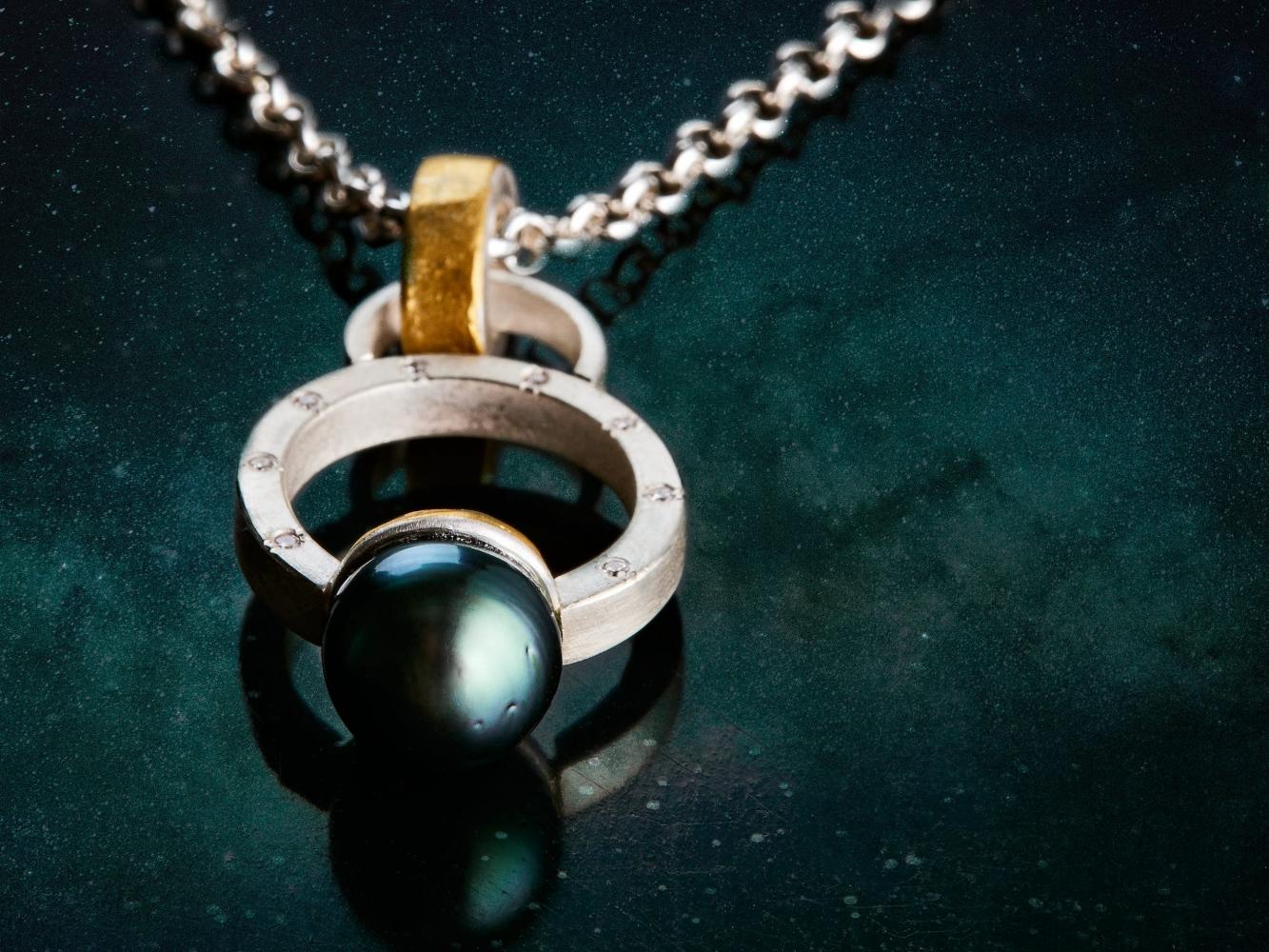 Jewellery by- Monica Szwaja Designer & Maker of Unique Handmade Jewellery