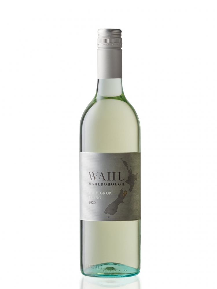 Wine Bottle Photography-Wahu-Wahu Marlborough-New Zealand-Sauvigion Blanc-Wine Bottle Photographer