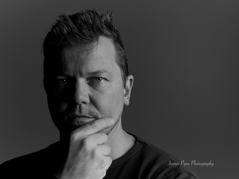 James Pyne Photography Melbourne, Frankston, Somerville & Mornington Peninsula Headshot Photographer